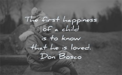 290 Lovely Children Quotes That Will Melt Your Heart