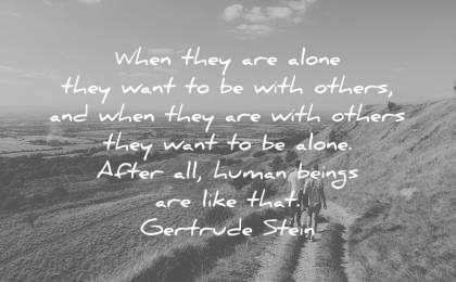 340 Loneliness Quotes That Will Help You Be Alone And Happy