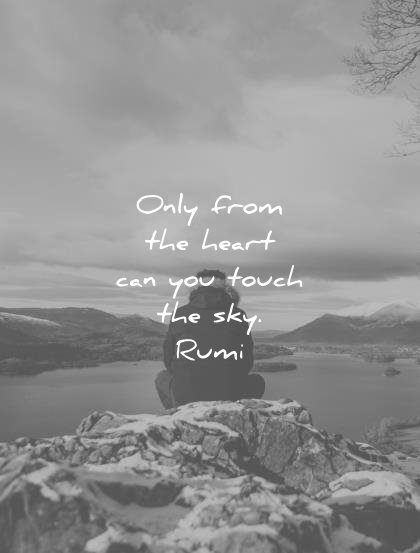 rumi quotes that will expand your mind